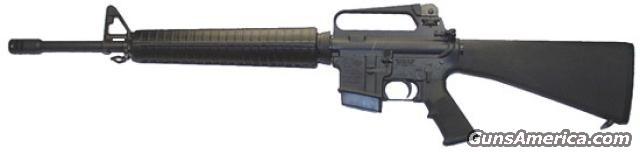 Colt Match Target HBAR   New!  Guns > Rifles > Colt Military/Tactical Rifles