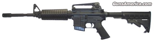 Match Target M4, New!  Guns > Rifles > Colt Rifles - Non-AR15 Modern Rifles