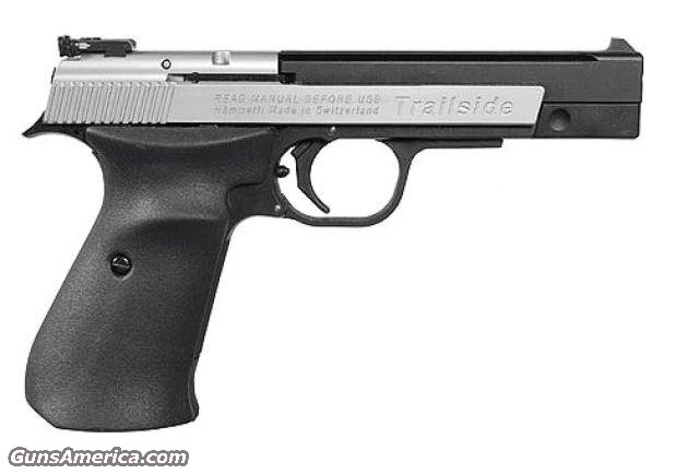 Sig Trailside ADJ 22LR Reduced  Guns > Pistols > Sig - Sauer/Sigarms Pistols