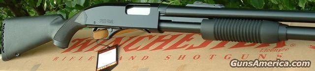 1300 Practical Defender, New!  Guns > Shotguns > Winchester Shotguns - Modern