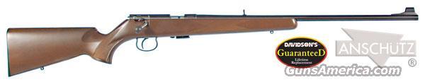 1416D KL Classic 22 LR New!  Guns > Rifles > Anschutz Rifles