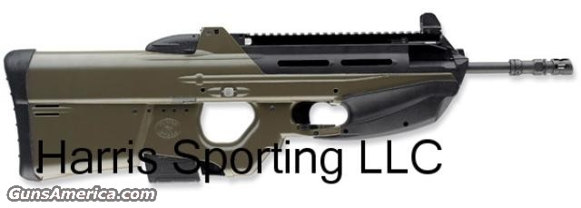 FS2000 5.56x45mm Carbine NEW!  Guns > Rifles > Tactical Rifles Misc.