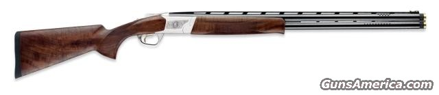 Cynergy Classic Sport 12 - New  Guns > Shotguns > Browning Shotguns