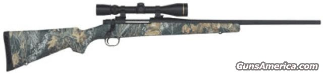 100ATR Rifle CAMO 30-06 - New!  Guns > Rifles > Mossberg Rifles