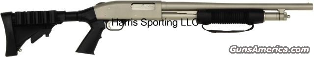 Mossberg 500 Tactical Mariner 12 Magnum  Guns > Shotguns > Mossberg Shotguns