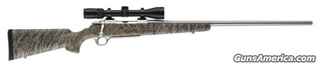 Browning A-Bolt II Stainless CAMO 243 Win.  Guns > Rifles > Browning Rifles