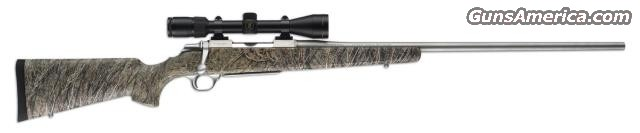 Browning A-Bolt Stainless CAMO 7mm-08  Guns > Rifles > Browning Rifles
