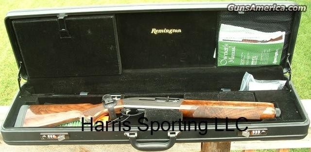 Remington 1100 G3 & HARD CASE 20 ga.  New!  Guns > Shotguns > Remington Shotguns