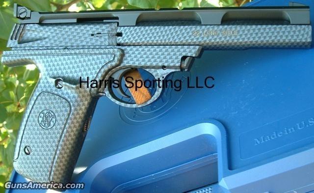 Ltd Ed S&W 22A CarbonFiber New  Guns > Pistols > Smith & Wesson Pistols - Autos