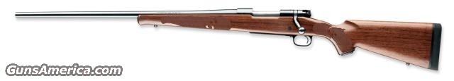 70 Classic Featherweight LEFTY  Guns > Rifles > Winchester Rifles - Modern Bolt/Auto/Single
