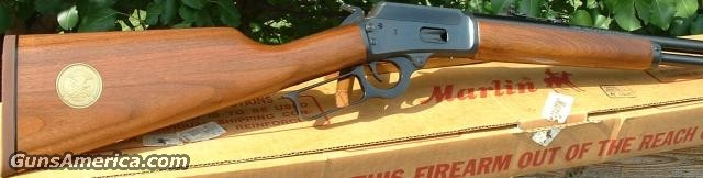 Model 1894CL 25-20 Win. - ANIB  Guns > Rifles > Marlin Rifles