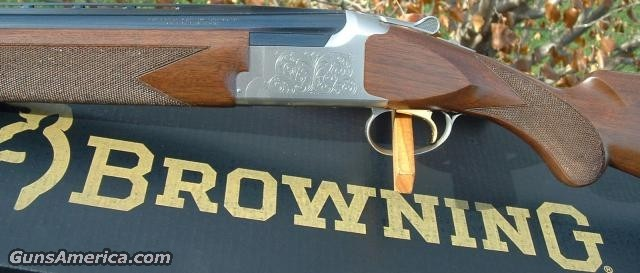 Citori White Lightning 16 New!  Guns > Shotguns > Browning Shotguns