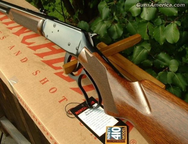 Model 9410 PACKER - New!  Guns > Shotguns > Winchester Shotguns - Modern