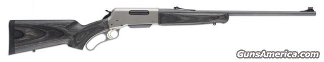 Ltd Edition BLR STAINLESS PG  Guns > Rifles > Browning Rifles