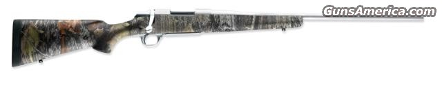 A-Bolt Mountain Ti 300WSM New!  Guns > Rifles > Browning Rifles