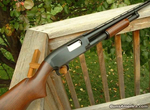 "Win. Model 12 TRAP 32"" Vent Rib  Guns > Shotguns > Winchester Shotguns - Modern"
