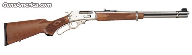 Marlin 336 SS Stainless 30-30  NEW!  Guns > Rifles > Marlin Rifles