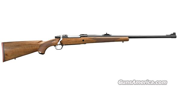 Ruger 77 Hawkeye African 375 RUGER   Guns > Rifles > Ruger Rifles > Model 77