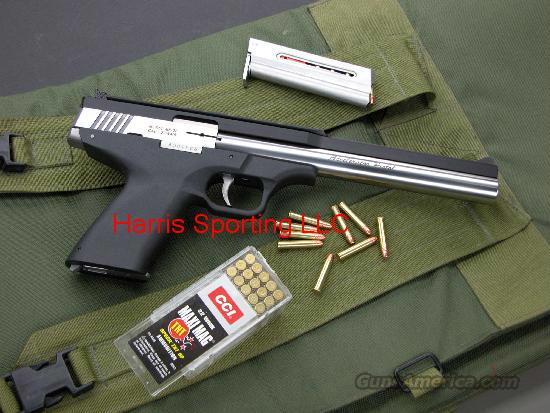 Excel MP17 Semi-Auto Pistol 17 HMR NEW!   Guns > Pistols > E Misc Pistols