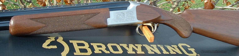 Browning Citori White Lightning 410  NEW!  Guns > Shotguns > Browning Shotguns > Over Unders