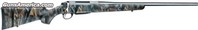 T3 CAMO Stainless 270WSM New!  Guns > Rifles > Tikka Rifles