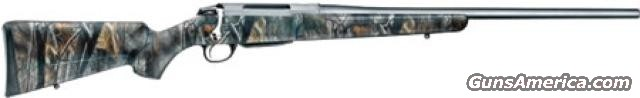 T3 CAMO Stainless 300WSM New!  Guns > Rifles > Tikka Rifles
