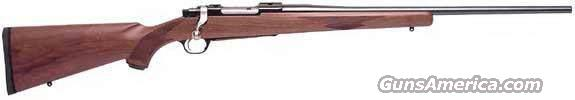 Ruger M77 MKII 260 Rem., Reduced   Guns > Rifles > Ruger Rifles > Model 77