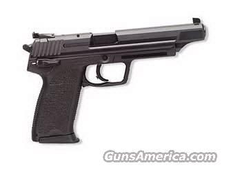 HK HECKLER & KOCH USP 45 ELITE  Guns > Pistols > Heckler & Koch Pistols > Polymer Frame