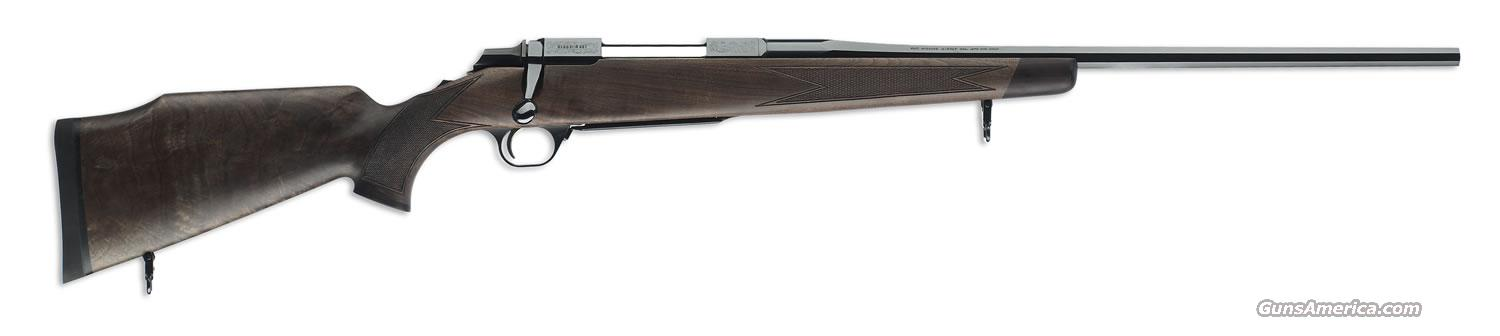 Browning A-Bolt GRADE III OCTAGON 7mm-08 Rem.  Guns > Rifles > Browning Rifles > Bolt Action > Hunting > Blue
