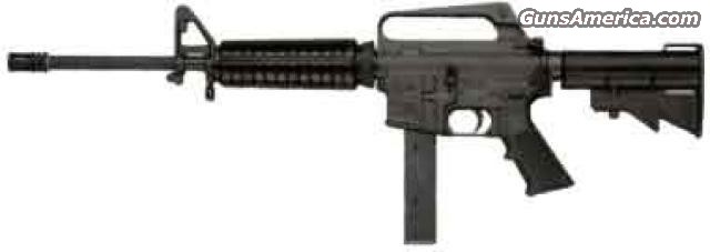 Colt AR6450 Tactical Carbine 9mm   New!  Guns > Rifles > Colt Military/Tactical Rifles