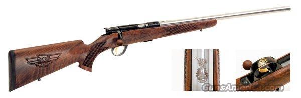 Anschutz 1710 D HB Anniversary 22  Guns > Rifles > Anschutz Rifles