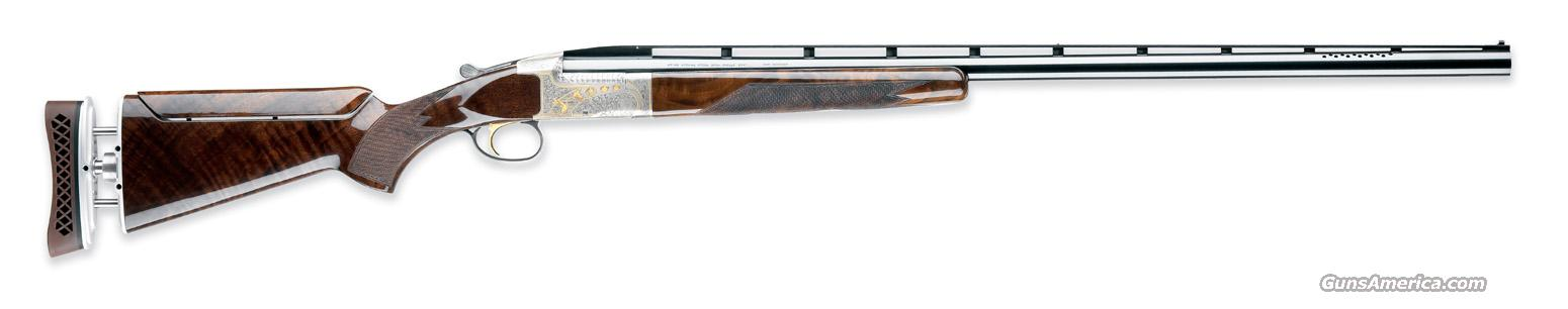 "BT-99 Golden Clays Trap ADJ 32""   Guns > Shotguns > Browning Shotguns > Single Barrel"