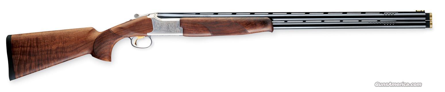 Browning Citori 525 Sporting 20  Guns > Shotguns > Browning Shotguns > Over Unders > Citori > Trap/Skeet