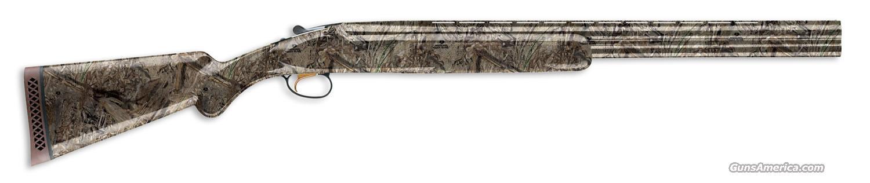 "Citori Lightning Mossy Oak Duck Blind Camo 3.5"" Mag  Guns > Shotguns > Browning Shotguns > Over Unders > Citori > Hunting"