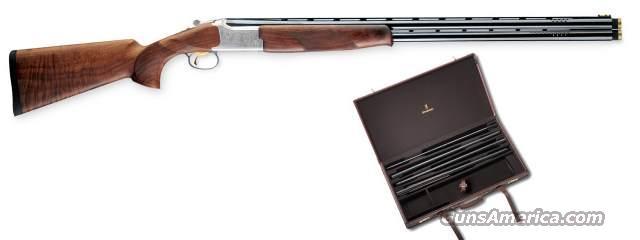 Browning Citori 525 Sporting 4-Barrel SET  Guns > Shotguns > Browning Shotguns > Over Unders > Citori > Trap/Skeet