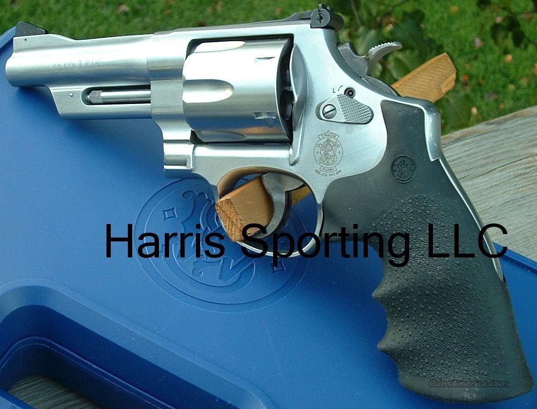SALE S&W Smith & Wesson 625 Mountain Gun 45 L... For Sale