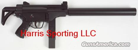 LUSA 94 SA Carbine 9mm w/ Case + 2 Mags  Guns > Rifles > Tactical Rifles Misc.