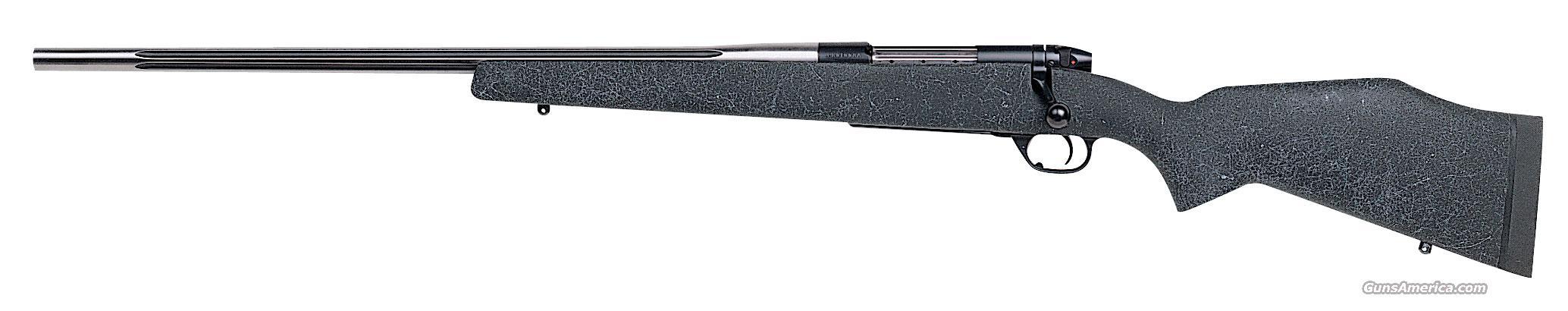 Wby MKV AccuMark LEFT HAND 257  Guns > Rifles > Weatherby Rifles