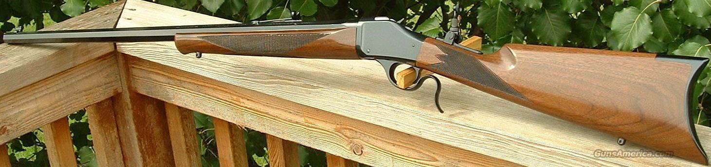 Winchester 1885 Ltd Series 32-40  Guns > Rifles > Winchester Rifles - Modern Lever > Other Lever > Post-64