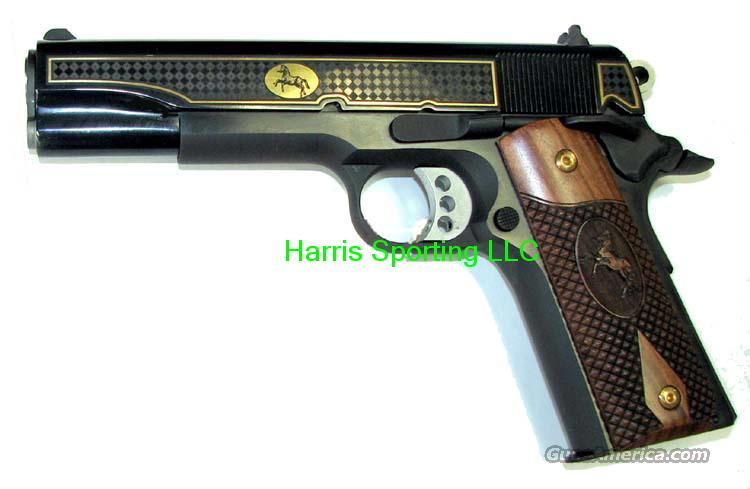 Ltd Edition Colt Sovereign 45  Guns > Pistols > Colt Automatic Pistols (1911 & Var)