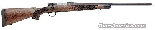 Rem. Model Seven CDL 270 WSM    New!   Guns > Rifles > Remington Rifles - Modern > Model 700 > Sporting