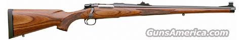 Rem. Model Seven MS Custom Shop 7mm-08  Guns > Rifles > Remington Rifles - Modern > Non-Model 700