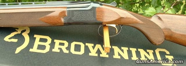 Citori Lightning 16 ga. - New!  Guns > Shotguns > Browning Shotguns