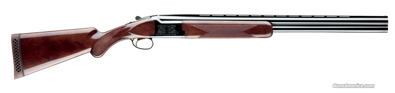 Browning Citori Lightning 410 ga.  NEW!  Guns > Shotguns > Browning Shotguns > Over Unders > Citori > Hunting