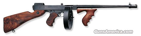 Auto-Ordnance Thompson 1927A-1C Lightweight T5  Guns > Rifles > Thompson Subguns/Semi-Auto
