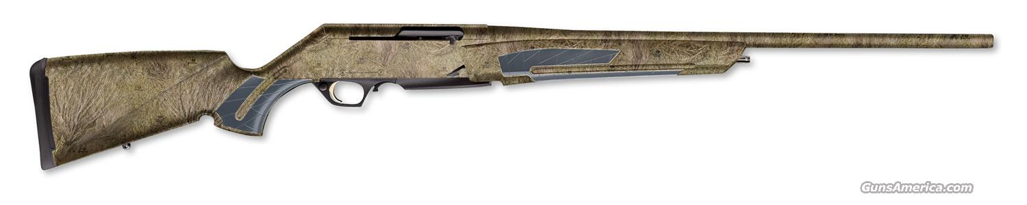 BAR LongTrac MOBR CAMO 300 Win. Mag.    New!  Guns > Rifles > Browning Rifles > Semi Auto > Hunting