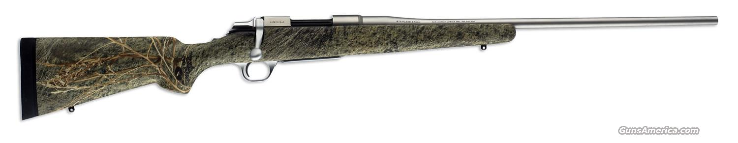 A-Bolt Mountain Ti 7mm-08 Mossy Oak Brush Camo  Guns > Rifles > Browning Rifles > Bolt Action > Hunting > Stainless