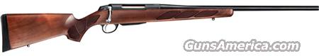 Tikka T3 HUNTER 308 Win.   New!   Guns > Rifles > Tikka Rifles