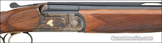 Remington Premier UPLAND Grade 28     New!  Guns > Shotguns > Remington Shotguns  > O/U