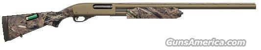 Rem. 870 Super Magnum XCS Waterfowl 12  Guns > Shotguns > Remington Shotguns  > Pump > Hunting